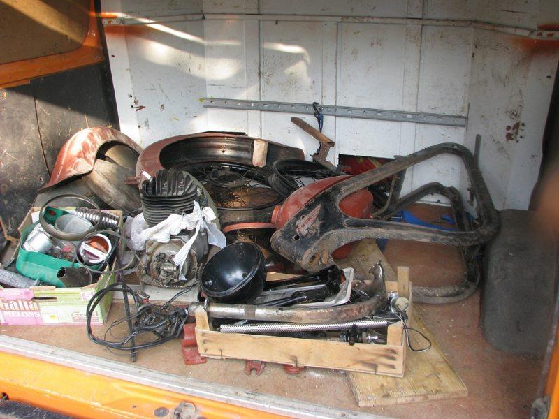 Puch 200 Baujahr 1939 c6c10d06c9